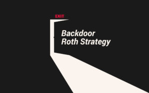 Backdoor Roth IRA Contributions